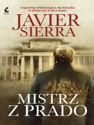 cover image of Mistrz z Prado