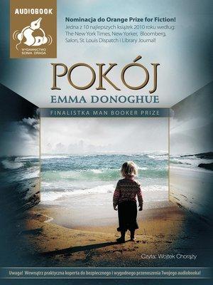 cover image of Pokój
