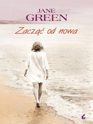 cover image of Zacząć od nowa
