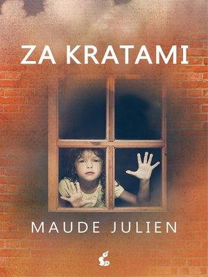cover image of Za kratami