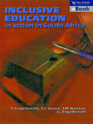 cover image of Inclusive Education