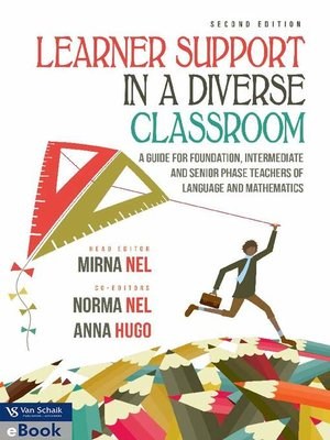cover image of Learner Support in a Diverse Classroom