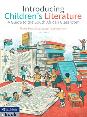 cover image of Introducing Children's Literature