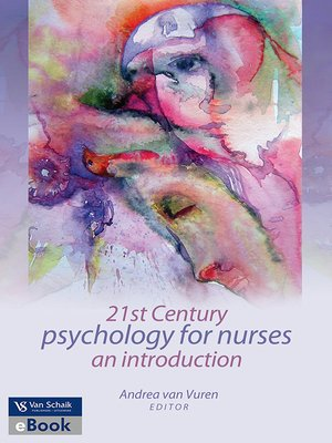 cover image of 21st Century Psychology for Nurses