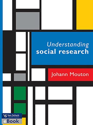cover image of Understanding Social Research