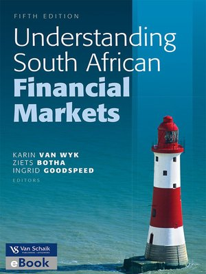 cover image of Understanding South African Financial Markets