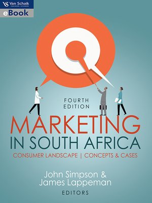cover image of Marketing in South Africa