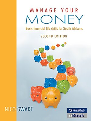 cover image of Manage Your Money