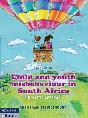cover image of Child and Youth Misbehaviour In South Africa