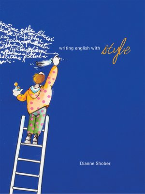 cover image of Writing English With Style