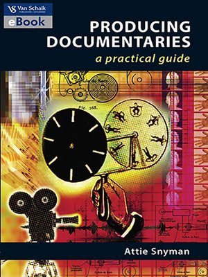 cover image of Producing Documentaries