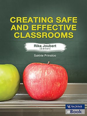 cover image of Creating Safe and Effective Classrooms