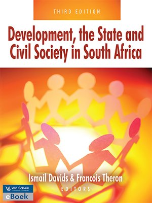 cover image of Development, the State and Civil Society