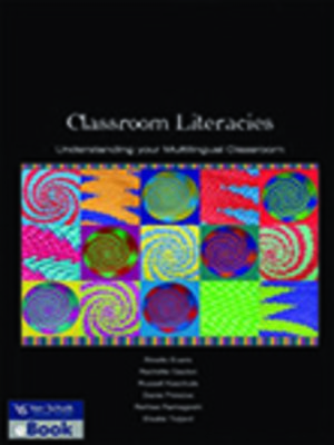 cover image of Classroom Literacies