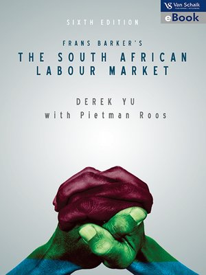 cover image of Frans Barker's The South African Labour Market