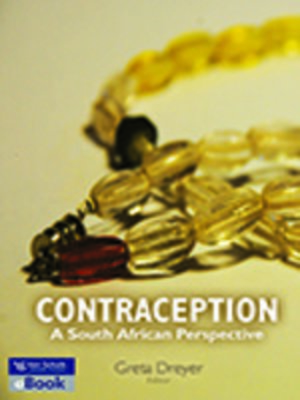 cover image of Contraception