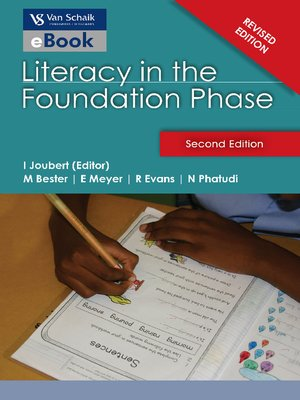 cover image of Literacy In the Foundation Phase
