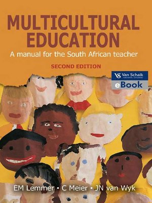 cover image of Multicultural Education