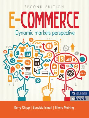 cover image of E-Commerce