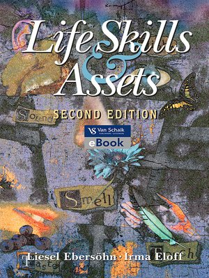 cover image of Life Skills and Assets
