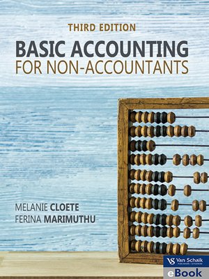 cover image of Basic Accounting for Non-accountants