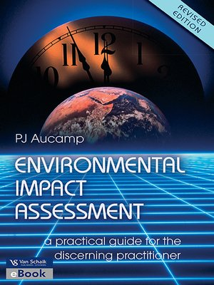 cover image of Environmental Impact Assessment