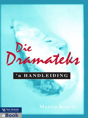 cover image of Die Dramateks