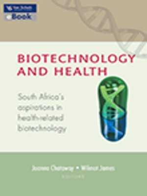 cover image of Biotechnology and Health