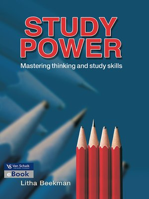 cover image of Study Power