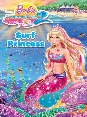 cover image of Barbie in a Mermaid Tale 2