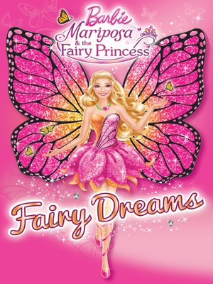 cover image of Mariposa & the Fairy Princess