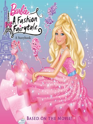 cover image of A Fashion Fairytale