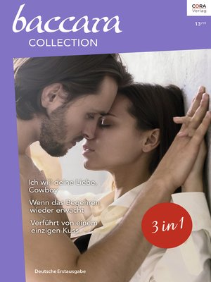 cover image of Baccara Collection Band 413