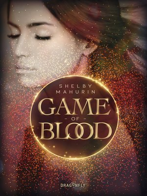 cover image of Game of Blood