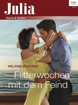 cover image of Flitterwochen mit dem Feind