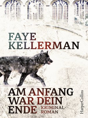 cover image of Am Anfang war dein Ende