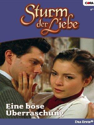 cover image of Eine böse Überraschung