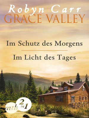 cover image of Grace Valley