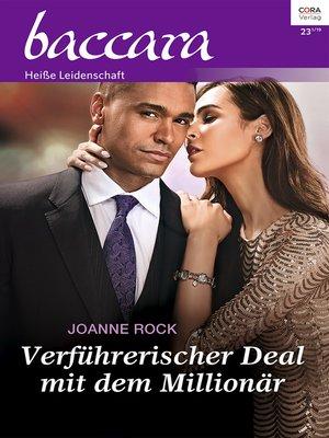 cover image of Verführerischer Deal mit dem Millionär