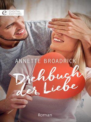 cover image of Drehbuch der Liebe