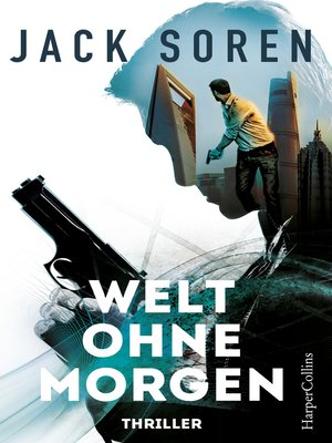 cover image of Welt ohne Morgen