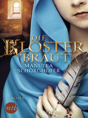 cover image of Die Klosterbraut