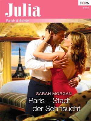 cover image of Paris—Stadt der Sehnsucht