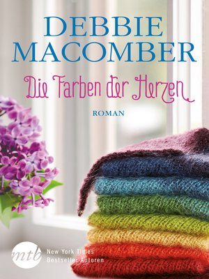 cover image of Die Farben der Herzen