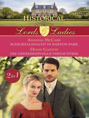 cover image of Historical Lords & Ladies Band 86