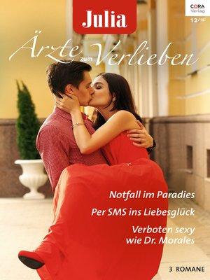 cover image of Julia Ärzte zum Verlieben, Band 93