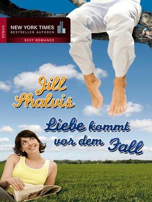cover image of Liebe kommt vor dem Fall