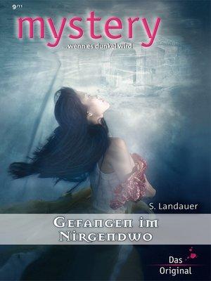 cover image of Gefangen im Nirgendwo