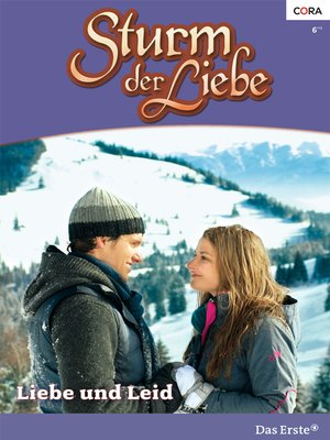 cover image of Liebe und Leid