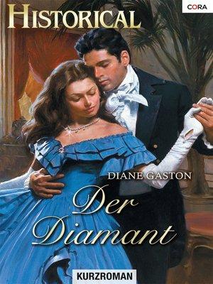 cover image of Der Diamant